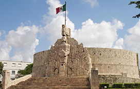 tours in yucatan