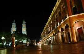 hotels in merida