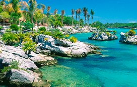hotels in riviera maya